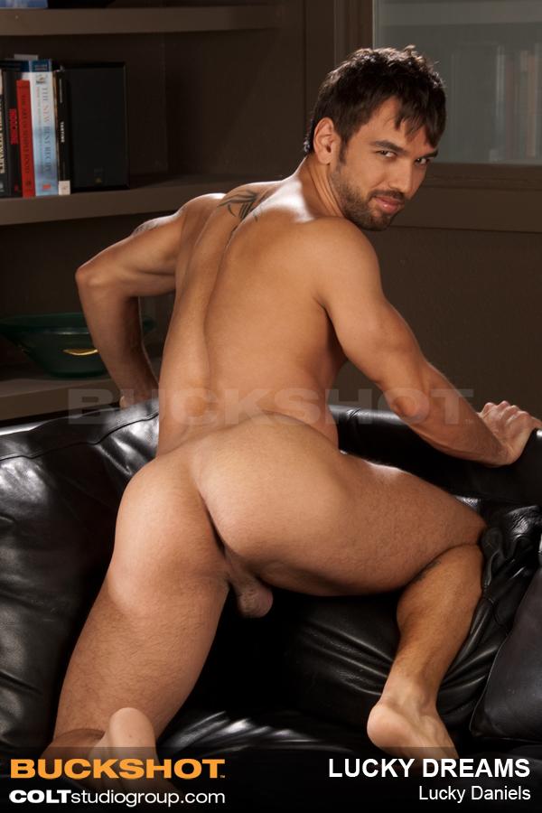 daniels Buckshot gay lucky