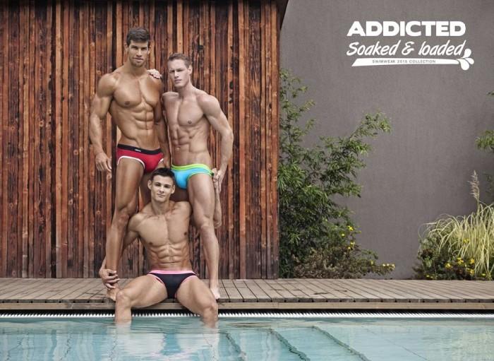 Soaked-Loaded-Addicted-Swimwear-2015-Kris-Evans-Andrei-Karenin-Brian-Jovovich-Chronicles-Of-Pornia-Blog