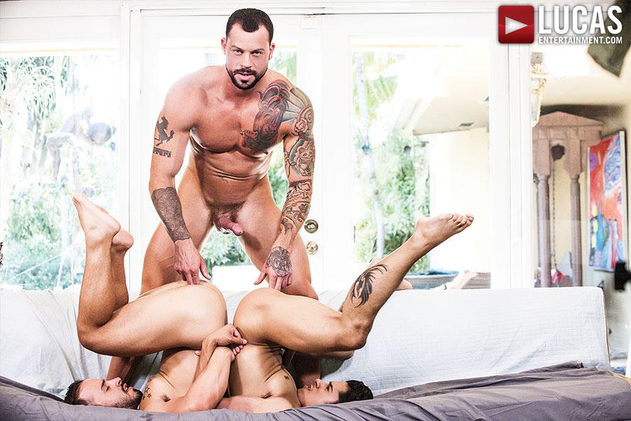 sean duran rizzo gay porn