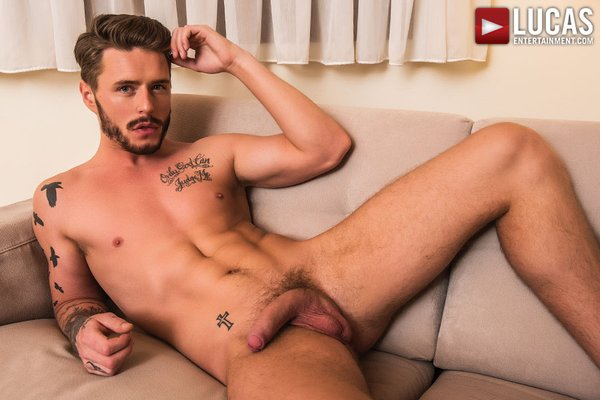 lucas-entertainment's-painfully-steamy-and-hot-exclusive-newcomer-josh-rider-3-chronicles-of-pornia-blog