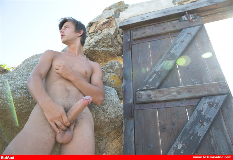 Bel_Ami_Online_Bastian_Dufy_He's_A_Bastion_Of_Brunette_Beauty_Chronicles_Of_Pornia_Blog