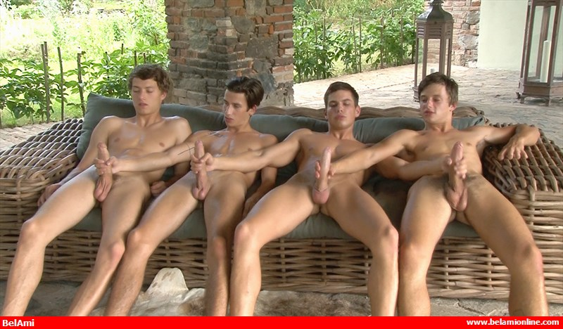 bel-ami-online-adam-archuleta-bastian-dufy-charlie-bogard-and-nate-donaghy-pumping-the-juices-out-of-sausages-2-chronicles-of-pornia-blog