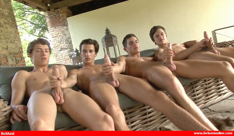 bel-ami-online-adam-archuleta-bastian-dufy-charlie-bogard-and-nate-donaghy-pumping-the-juices-out-of-sausages-3-chronicles-of-pornia-blog