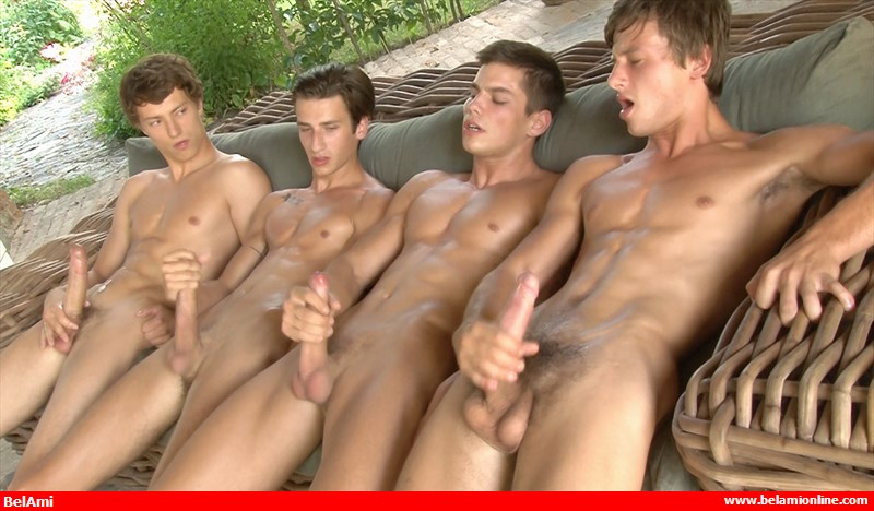 bel-ami-online-adam-archuleta-bastian-dufy-charlie-bogard-and-nate-donaghy-pumping-the-juices-out-of-sausages-4-chronicles-of-pornia-blog