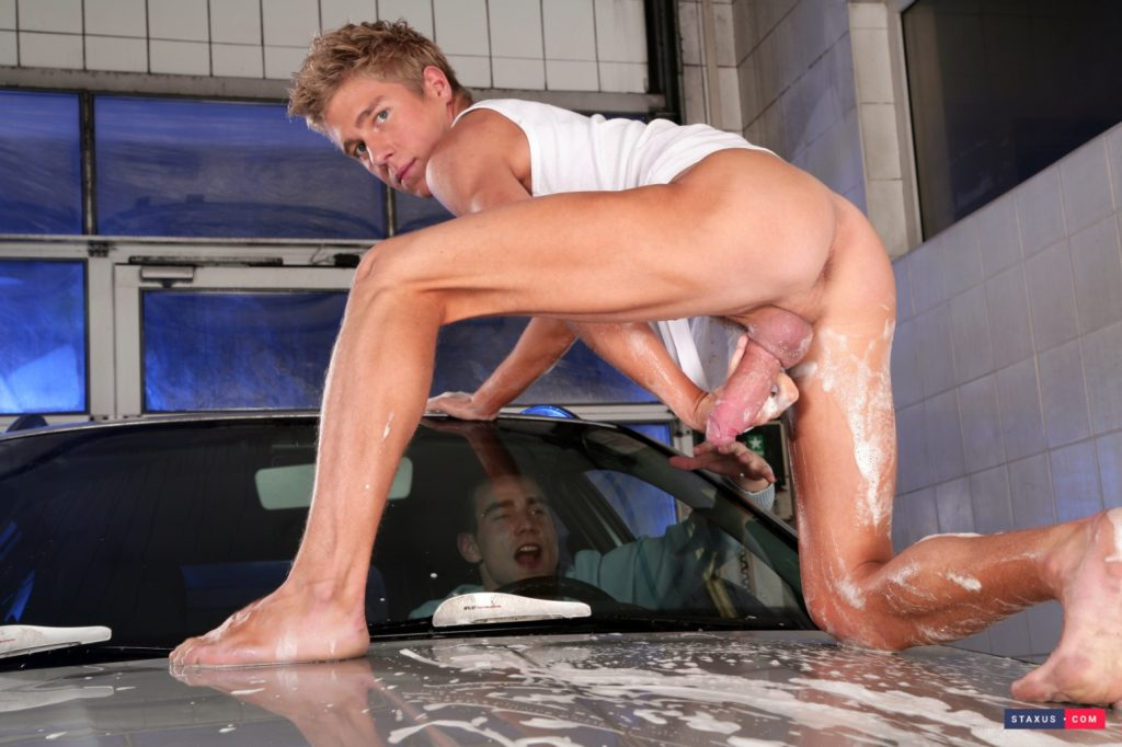 Gay twinks hot tube kyler moss push your 8